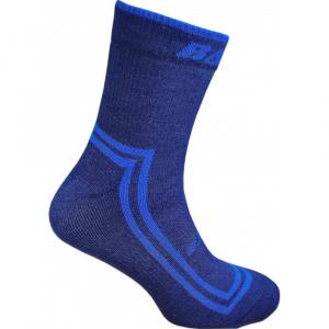 Термоноски BAFT Nordik M (42-43) синие