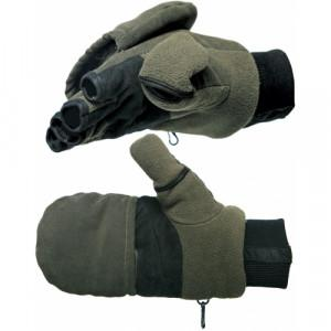Перчатки-варежки Norfin Magnet с магнитом L