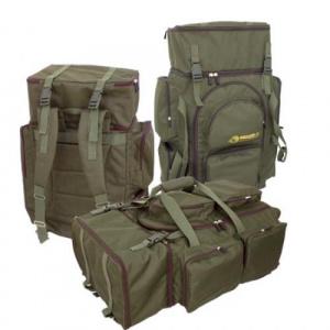 Рыболовная сумка-рюкзак Acropolis РРС-1