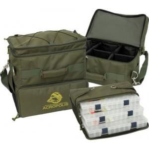 Рыболовная сумка Acropolis РС-1