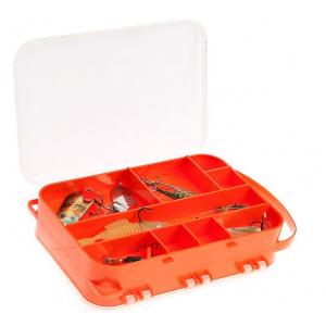 Коробка Aquatech 2515 2-х стор. 15ячеек