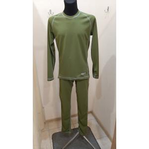 Термобелье Baft Fitdry Green Men L