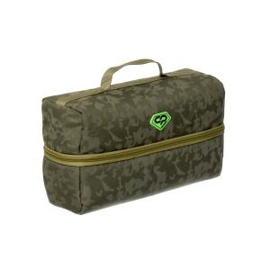 Сумка Carp Pro Diamond Bait And Tackle Cooler Bag