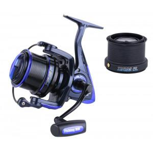 Катушка Fishing ROI Toros FR Carp Feeder 5000 6+1bb