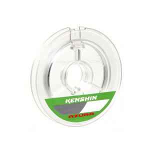 Флюорокарбон Azura Kenshin FC 12м 0.128мм