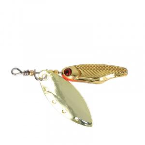 Блесна Golden Catch Bullet 5.0гр 02G