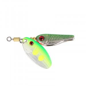 Блесна Golden Catch Trox 3.0гр 04S