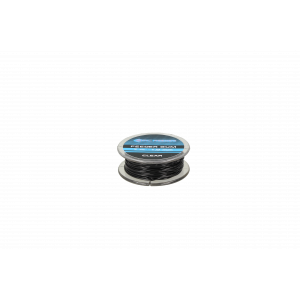 Амортизатор GC Feeder Gum 10м 0.6мм Black