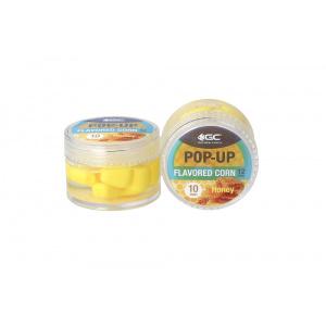 Кукуруза в дипе GC Pop-Up Flavored 10мм Honey