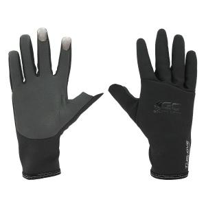 Перчатки GC Titanium 3 Cut Fingertip TR-301 M
