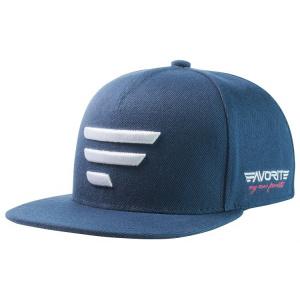 Кепка Favorite 338 белое лого 58 ц:синий