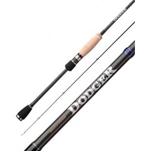 Спиннинг Major Craft Dodger DGS-702LL 213 cm 1.5-10g