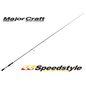 Спиннинг Major Craft Speedstyle SSS-S632UL/SFS (191 cm, 0.4-5.25 g)
