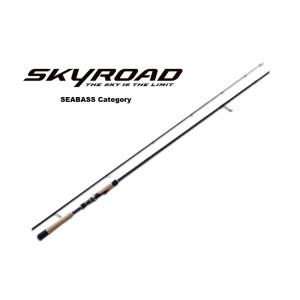 Спиннинг Major Craft SkyRoad Seabass SKR-802L (244 cm, 7-23 g.)