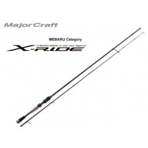 Спиннинг Major Craft X-Ride Mebaru XRS-S762M (229 cm, 0,5-5 g.)