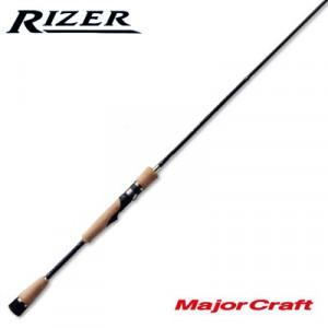 Спиннинг Major Craft Rizer RZS-702L (213 cm, 3-12 g.)
