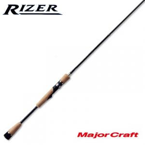 Спиннинг Major Craft Rizer RZS-702ML (213 cm, 4-17 g.)