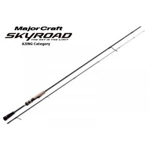 Спиннинг Major Craft SkyRoad Aji SKR-S682AJI (203 cm, 0.6-10 g.)