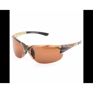 Очки поляризационные Feeder Concept 02 (поликарбонат, линзы коричневые)