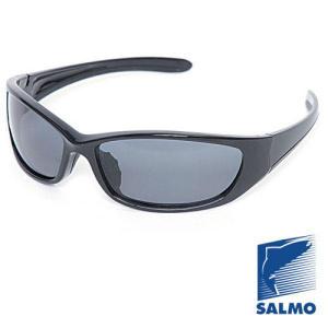 Очки поляризационные Salmo 15 (поликарбонат, линзы дымчатые)