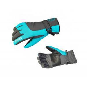 Перчатки Norfin Women Windstopper Deep Blue M