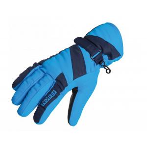 Перчатки Norfin Women Windstop Blue L