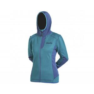 Куртка Norfin Women OZONE DEEP BLUE XS