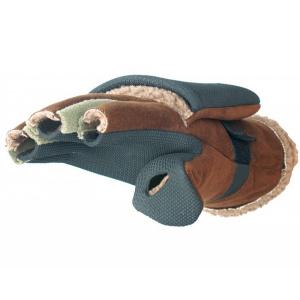 Перчатки-варежки Norfin Aurora L