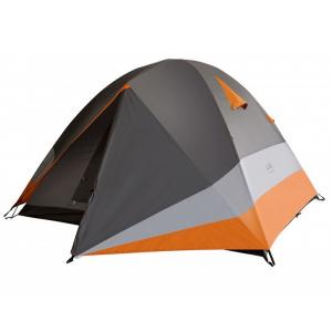 Палатка полуавтомат 2-х местная 2-х шаровая Norfin BEGNA 2 ALU FG NS