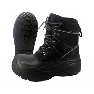 Зимние ботинки Norfin DISCOVERY (комбиниров., вкладыши) -30 ° / р.41