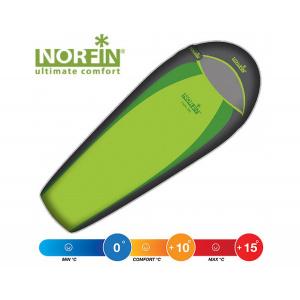 Мешок-кокон спальный Norfin LIGHT 200 L