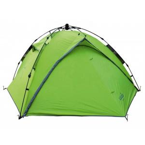 Палатка полуавтомат 3-х местная 2-х шаровая Norfin TENCH 3 FG NF