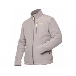 Куртка NORFIN NORTH Light Gray M