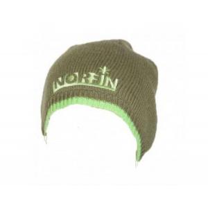 Шапка Norfin Viking Оливковая L