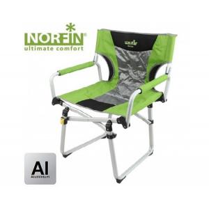 Кресло складное Norfin MIKKELI NF Alu