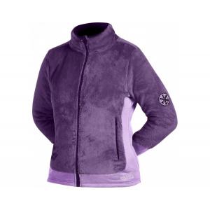 Куртка Norfin MOONRISE XS Фиолетовая