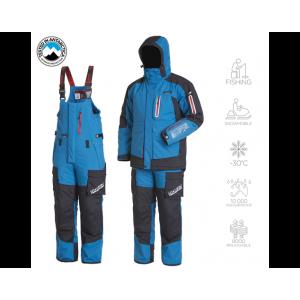 Зимний костюм Norfin Tornado S
