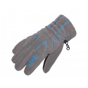 Перчатки Norfin Women Gray L