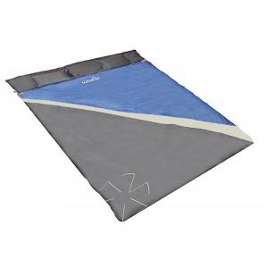 Мешок-одеяло спальный Norfin SCANDIK COMFORT DOUBLE 300 NFL