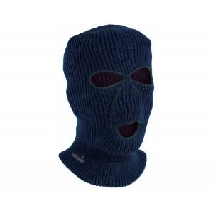 Шапка-маска Norfin Knitted Blue L