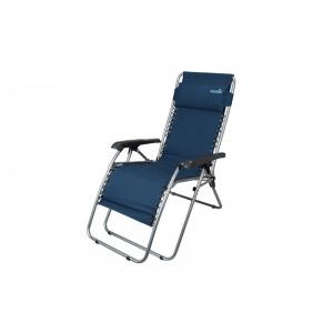 Кресло-шезлонг регулируемое Norfin SOMERO NFL