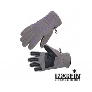 Перчатки Norfin Women Violet L