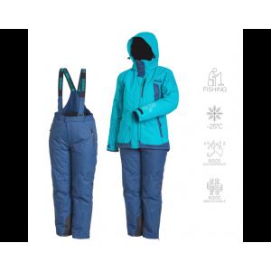 Женский зимний костюм Norfin SNOWFLAKE 2 XS