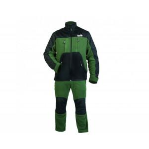Флисовый костюм Norfin POLAR LINE 2 XL