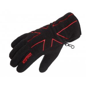 Перчатки Norfin Women Black L