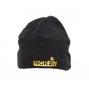 Шапка Norfin Fleece Черная L