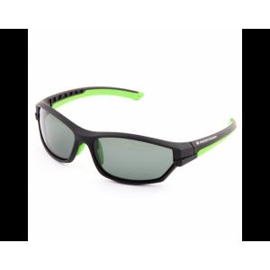 Очки поляризационные Feeder Concept 01 (поликарбонат, линзы сменные (2шт.) - серо-зеленые + желтые)