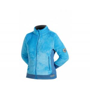 Куртка Norfin MOONRISE XS  Голубая