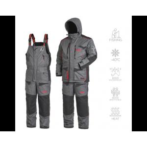 Зимний костюм Norfin DISCOVERY HEAT XL