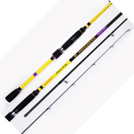 Спиннинг Lucky John Progress JIG-27 2,12м 8-27г